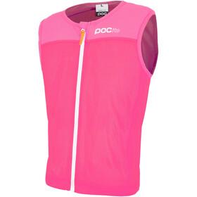 POC Kids POCito VPD Spine Vest Pink